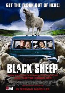 """Animal Husbandry at its Finest: An SML Review of """"Black Sheep"""""""