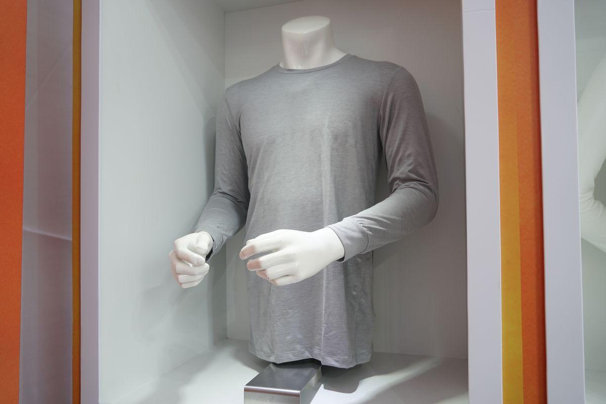 冬天必備!UNIQLO的HEATTECH三種暖度吸濕發熱衣 | 史塔夫科技事務所
