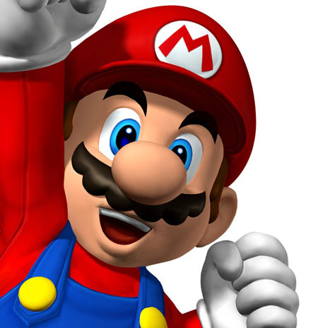 25 years of Super Mario Bros