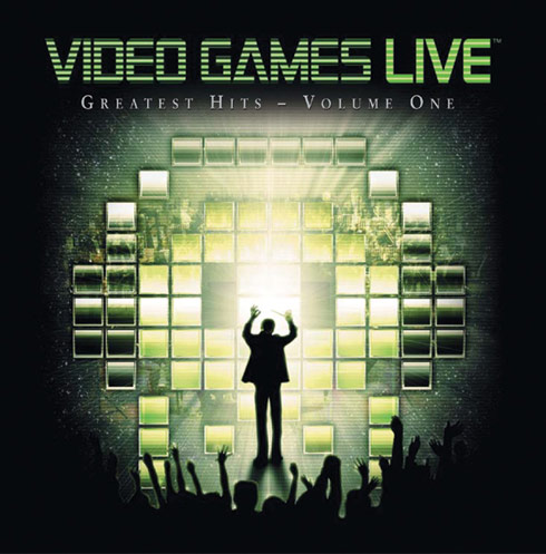 Video Games Live Digital Concert