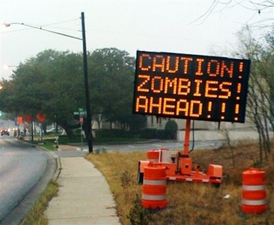 Zombie Hookers: Not Just for Taking Your Money