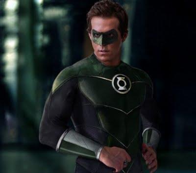 Green Lantern Review