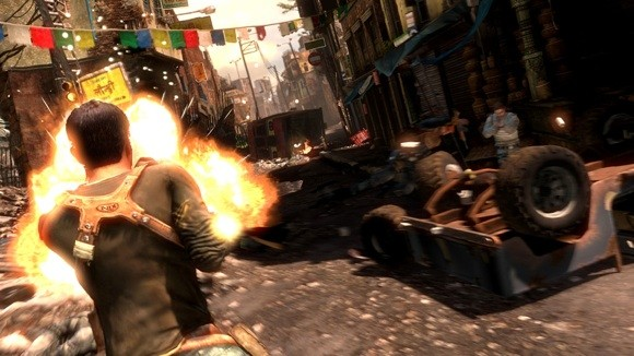 Uncharted Gets a Director