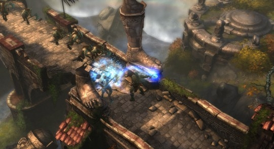 Blizzard Hopeful for a 2011 Diablo 3 Release