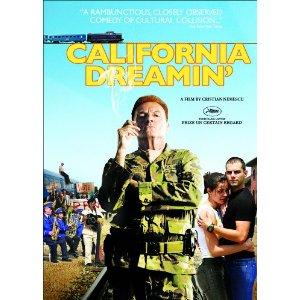California Dreamin' – DVD Review