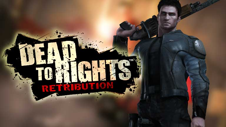 Dead to Rights Retribution – Xbox 360 Review