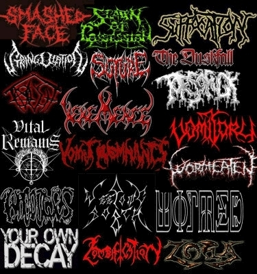Death Metal Knows Where Babies Come From