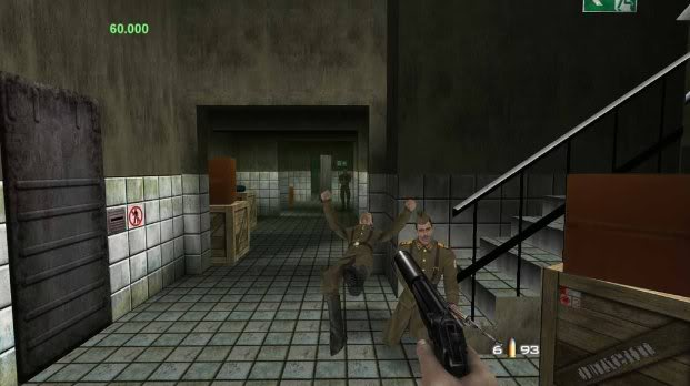 GoldenEye Wii Review