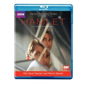 Hamlet (2009) – Blu-ray Review