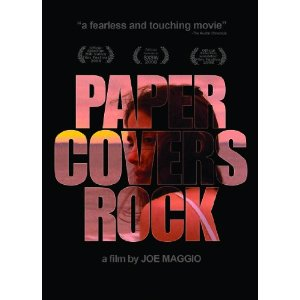 Paper Covers Rock – DVD Review