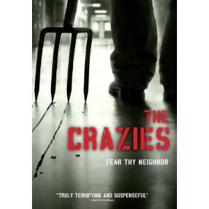 The Crazies (2010) – DVD Review