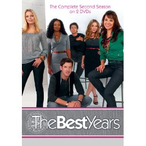 The Best Years: Season Two – DVD Review