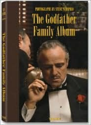 The Godfather Family Album – Book Review