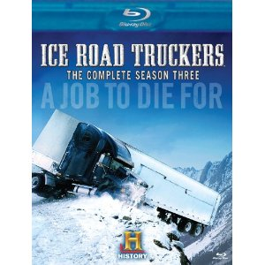 Ice Road Truckers: The Complete Season Three – Blu-ray Review
