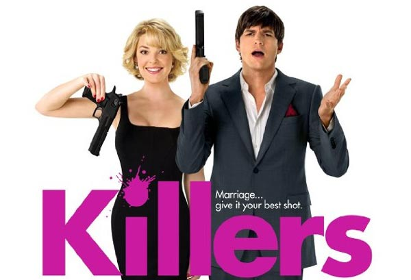 The first 13 minutes of Killers
