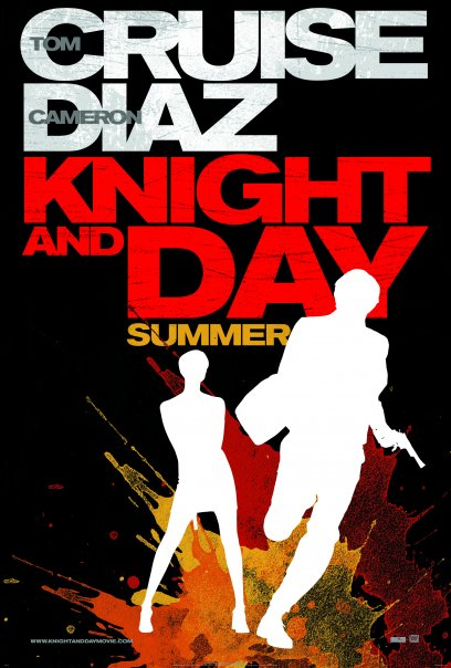Knight and Day – Movie Review