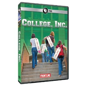College, Inc. – DVD Review