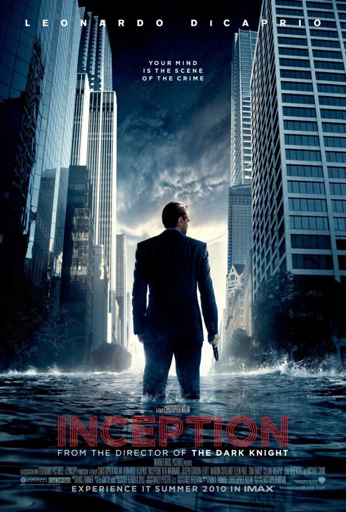 Inception – Movie Review