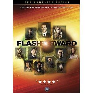 FlashForward: The Complete Series – DVD Review
