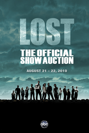 LOST Auction Videos