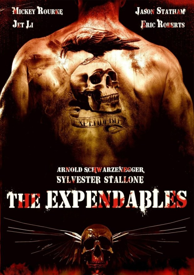 The Expendables – Movie Review