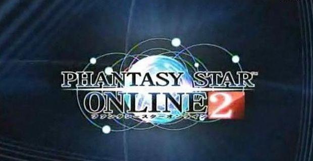 Phantasy Star Online 2 Announced