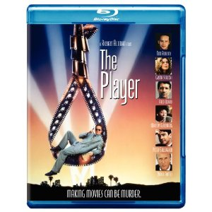 The Player – Blu-ray Review