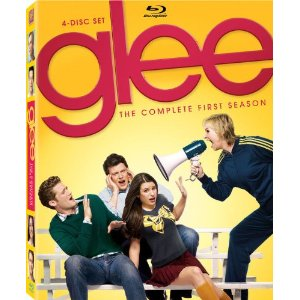 Glee: The Complete First Season – Blu-ray Review