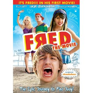 Fred: The Movie – DVD Special Features Preview