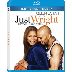 Just Wright – Blu-ray Review