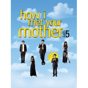 How I Met Your Mother: The Complete Season 5 – DVD Review