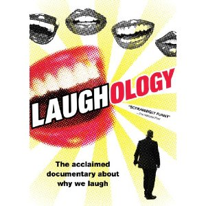 Laughology – DVD Review