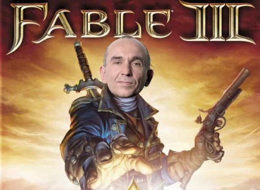Fable 3 Preview