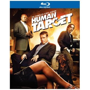 Human Target: The Complete First Season – Blu-ray Review