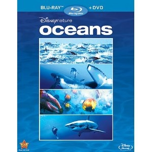 Disneynature's Oceans – Blu-ray Review