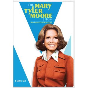 The Mary Tyler Moore Show: The Complete Seventh Season – DVD Review