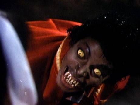 """Thriller"" House"