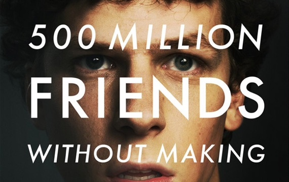 The Social Network – Movie Review