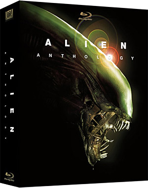 Alien Anthology Review