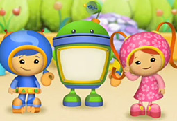 Team Umizoomi – Season Two Premiere Review