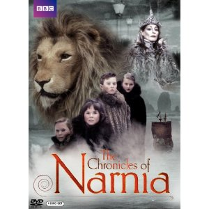 The BBC Presents: The Chronicles of Narnia – DVD Review