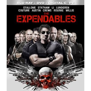 The Expendables – Blu-ray Review