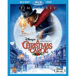 Disney's A Christmas Carol – Blu-ray Review