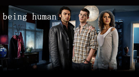 Syfy Digital Press Tour 2010: Being Human