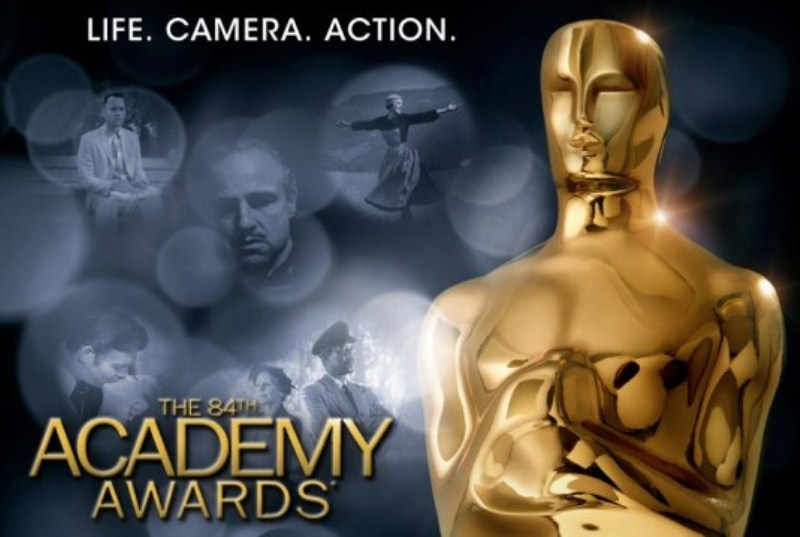 84th Academy Award Nominations Announced!