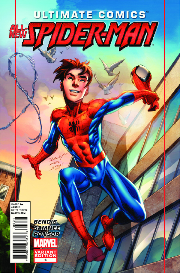 New Comic Books For 1/18/12