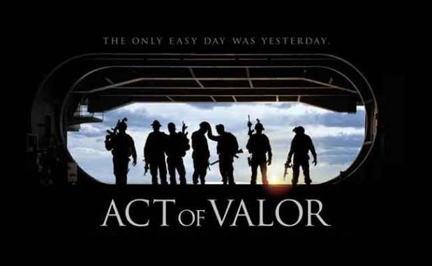 Act of Valor Review