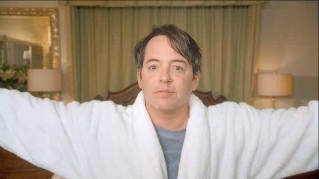 Ferris Bueller Super Bowl Ad teaser