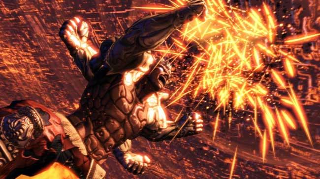 Asura's Wrath Review