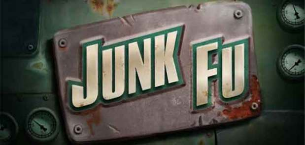 Junk Fu gameplay